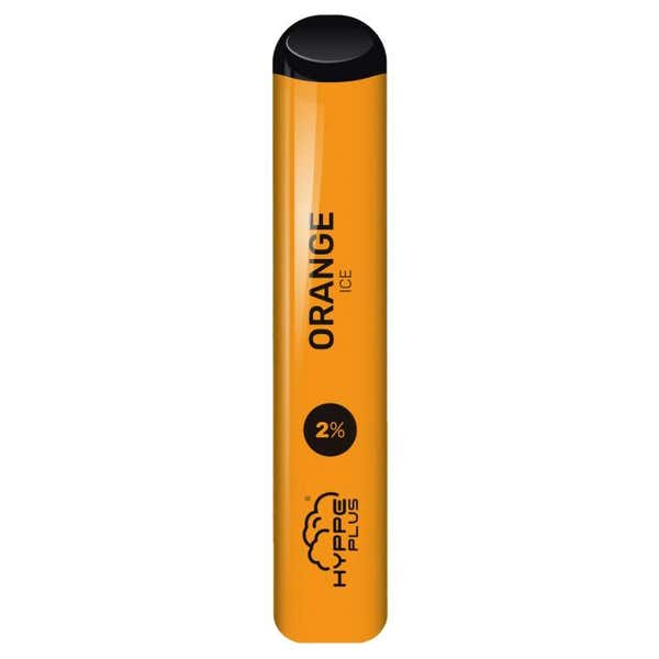Orange Ice Disposable by HYPPE