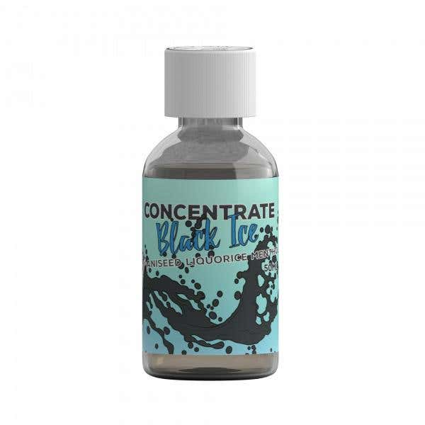 Black Ice Concentrate by TMB Notes