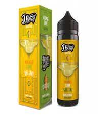 Mango Lime Bellini Shortfill by Doozy Vape Co