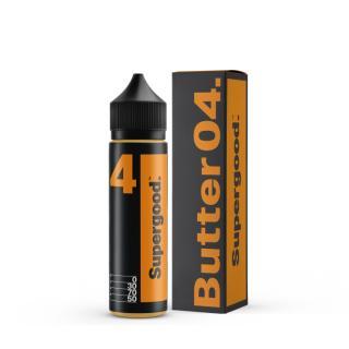 Supergood Butter 04 Shortfill