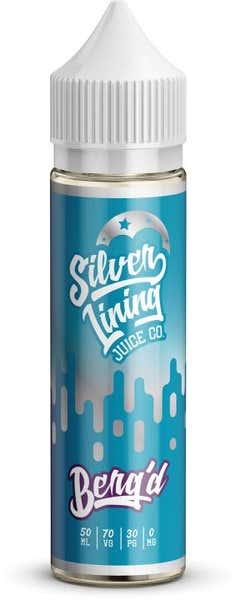 Bergd Shortfill by Silver Lining