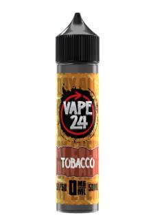 Vape 24 Tobacco Shortfill