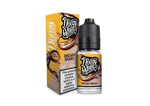 Dream Shake Regular 10ml by Doozy Vape Co