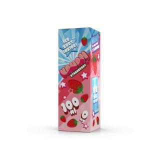 Kawaii Strawberry Shortfill