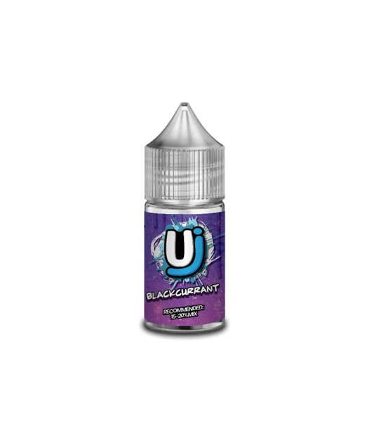 Blackcurrant Concentrate by Ultimate Juice