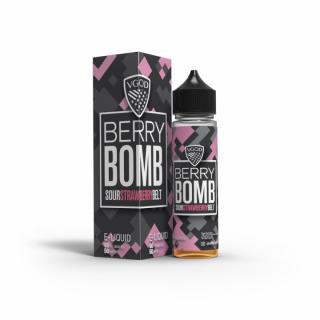 VGOD Berry Bomb Shortfill