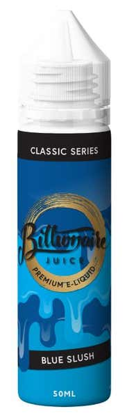 Blue Slush Shortfill by Billionaire Juice