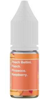 Supergood Peach Bellini Nicotine Salt