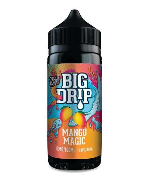 Mango Magic Shortfill by Big Drip