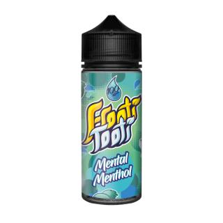 Frooti Tooti Mental Menthol Shortfill