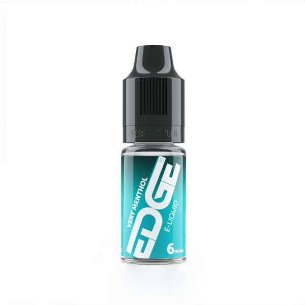 Very Menthol Regular 10ml by EDGE