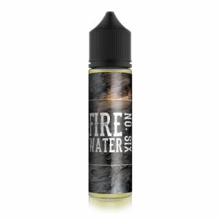 FireWater Firewater NoSix Shortfill