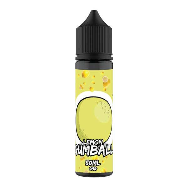 Lemon Gumball Shortfill by Gumball by SYCO