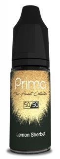 Prima Lemon Sherbet Regular 10ml