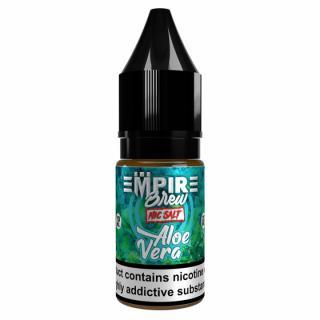 Empire Brew Aloe Vera Nicotine Salt