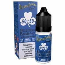 Blueberry Barmbrack Regular 10ml by Leprechaun
