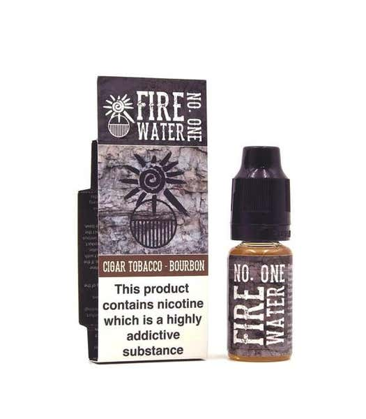 NoOne Nicotine Salt by FireWater