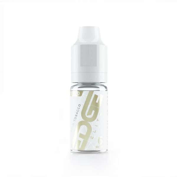 Mild Tobacco Regular 10ml by EDGE