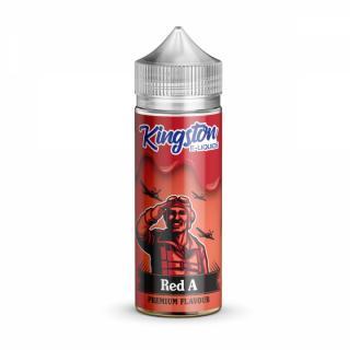Kingston Red A Shortfill