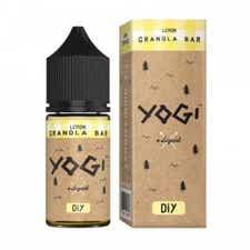 Lemon Granola Bar Concentrate by YOGI