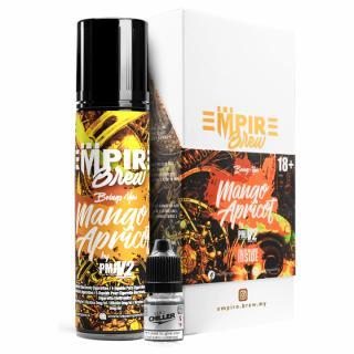 Empire Brew Mango Apricot Shortfill