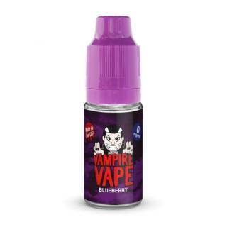 Vampire Vape Blueberry Regular 10ml