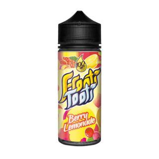 Frooti Tooti Berry Lemonade Shortfill