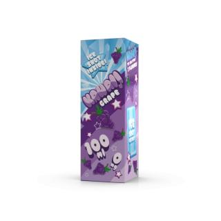 Kawaii Grape Shortfill