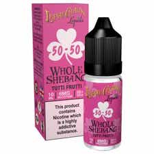 The Whole Shebang Regular 10ml by Leprechaun