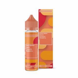 Supergood Peach Bellini Shortfill