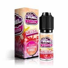 Melba Regular 10ml by Pocket Fuel