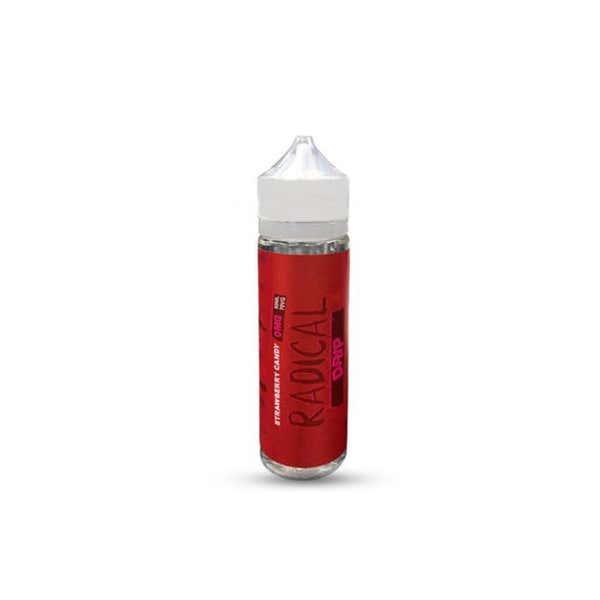 Strawberry Candy Shortfill by Radical Drip