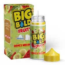 Honey Melon Shortfill by Big Bold