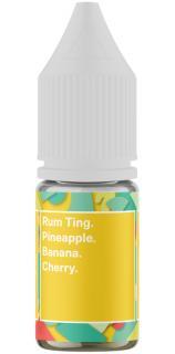 Supergood Rum Ting Nicotine Salt