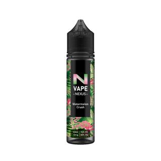 Vape Nexus Watermelon Crush Shortfill