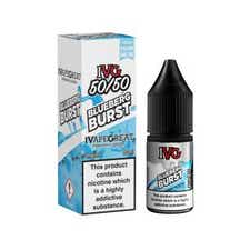 Blueberg Regular 10ml by IVG