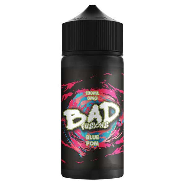 Blue Pom Shortfill by BAD Juice