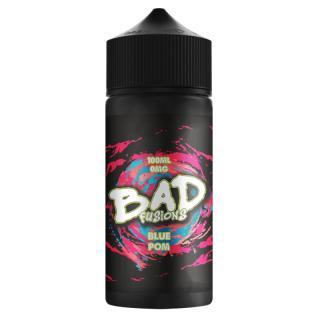 BAD Juice Blue Pom Shortfill