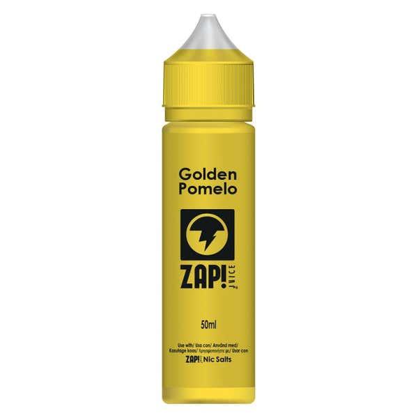 Golden Pomelo Shortfill by Zap!