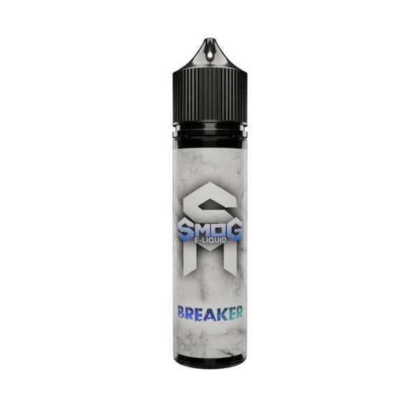 Breaker Shortfill by Smog