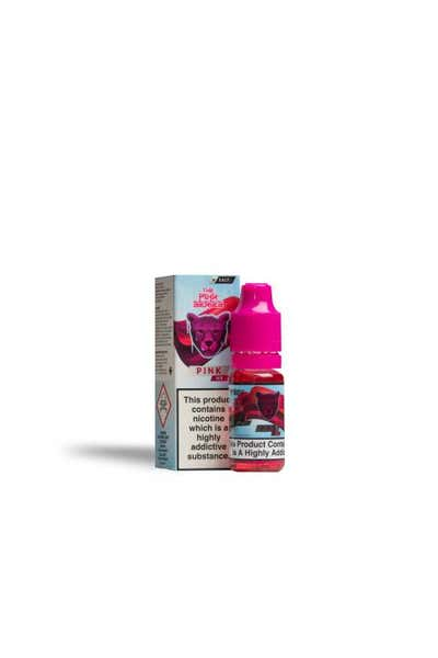 Pink Ice Nicotine Salt by Dr Vapes
