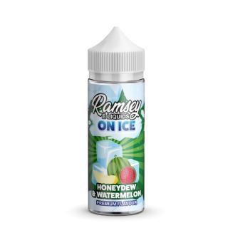 Ramsey Honeydew & Watermelon Shortfill