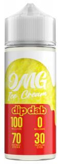 OMG Dib Dab Shortfill