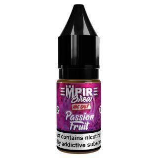 Empire Brew Passion Fruit Nicotine Salt