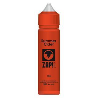 Zap! Summer Cider Shortfill