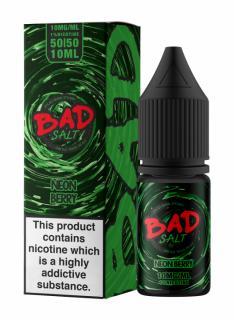 BAD Juice Neon Berry Nicotine Salt