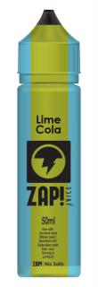 Zap! Lime Cola Shortfill