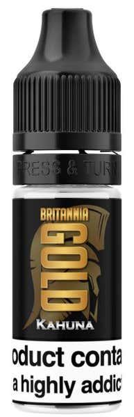 Kahuna Regular 10ml by Britannia Gold
