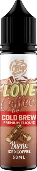 Coffee Beuno Shortfill by Love Coffee