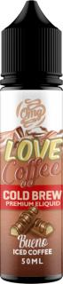 Love Coffee Coffee Beuno Shortfill
